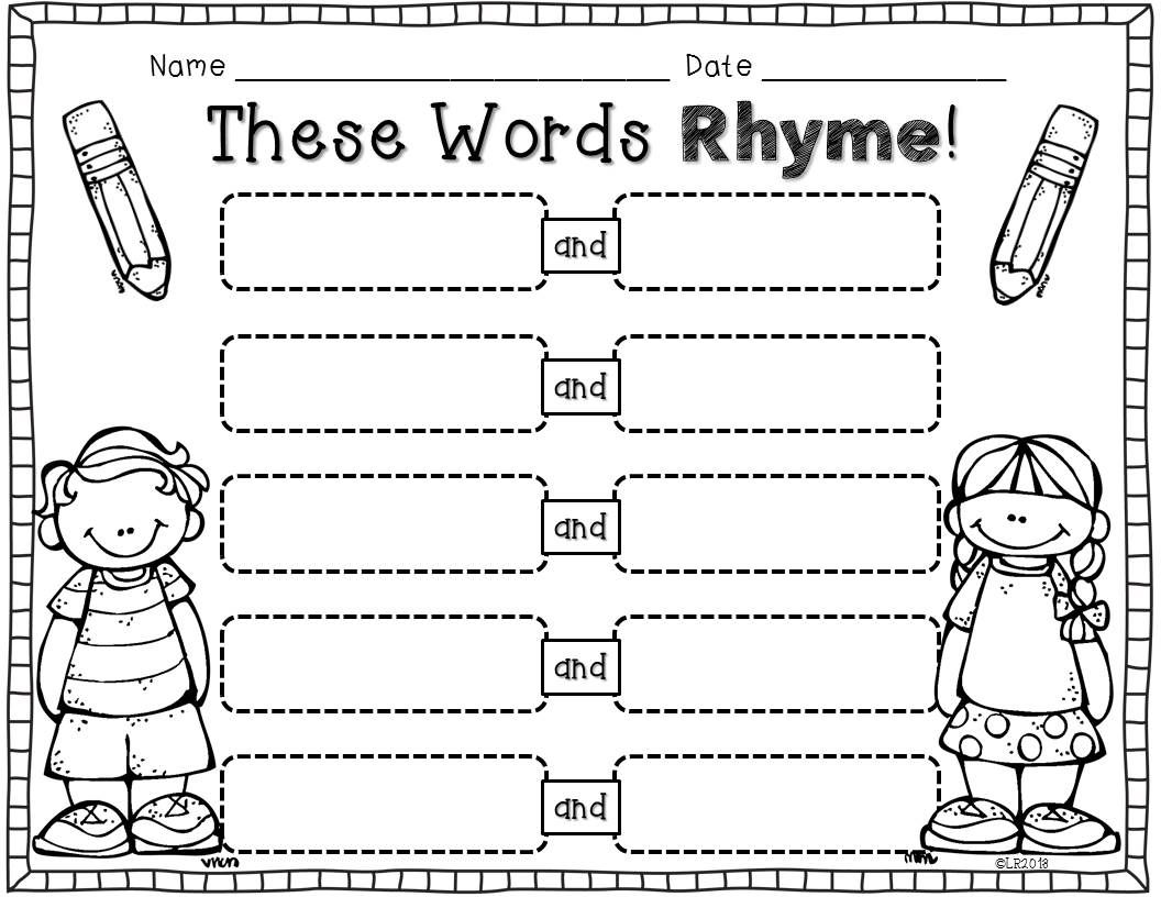 Writing Center Activities For Young Learners Part 1