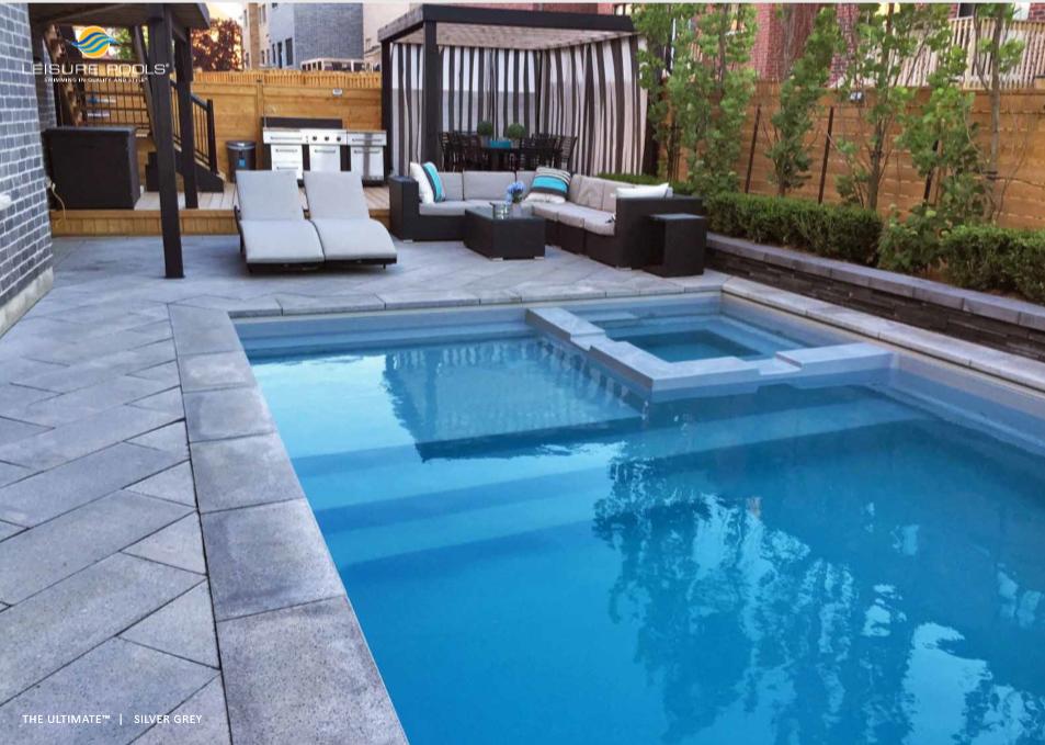 Google Image Result For Https I Pinimg Com Originals 29 68 4f 29684f3bd98e77c66ab85a34dbd7de9a Png Pool Houses Modern Pools Leisure Pools