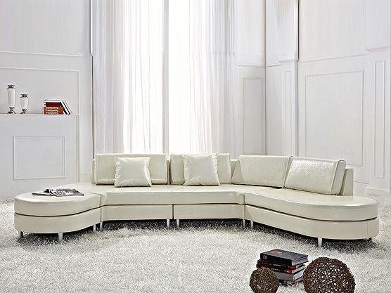 Sofa Oslo in beige! https://www.beliani.ch/wohnzimmer-moebel ...