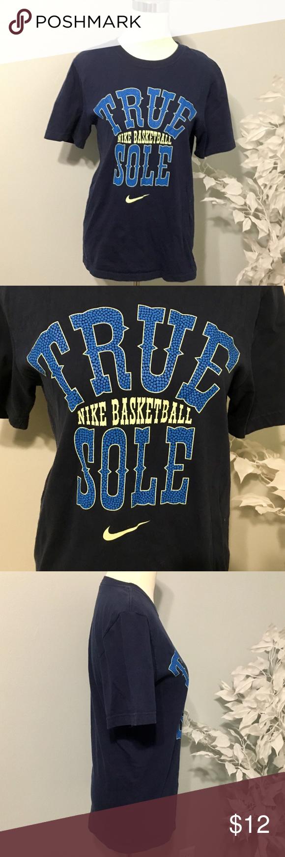 Nike Basketball Tee Basketball tees, Nike basketball, Nike