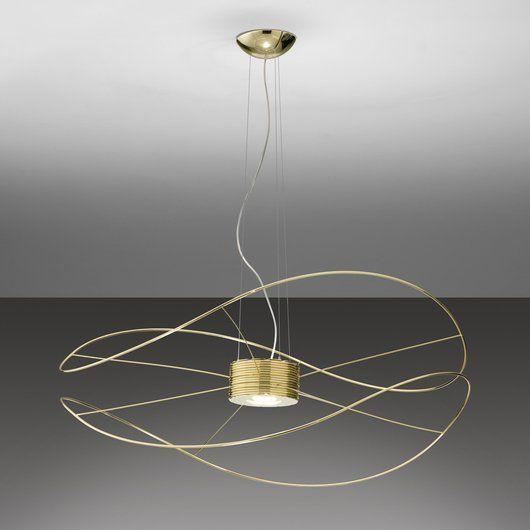 Axo light axo light hoops pendantpendants darklight design lighting design supply