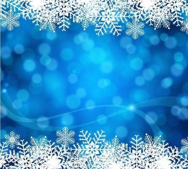 Christmas Snow Blue Christmas Background Christmas Background Blue Christmas Blue christmas background design hd