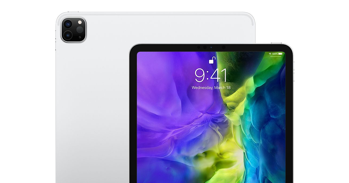 Apple Could Launch Another Ipad Pro With Mini Led Screen Later This Year Ipad Pro Ipad Mini Wallpaper Ipad