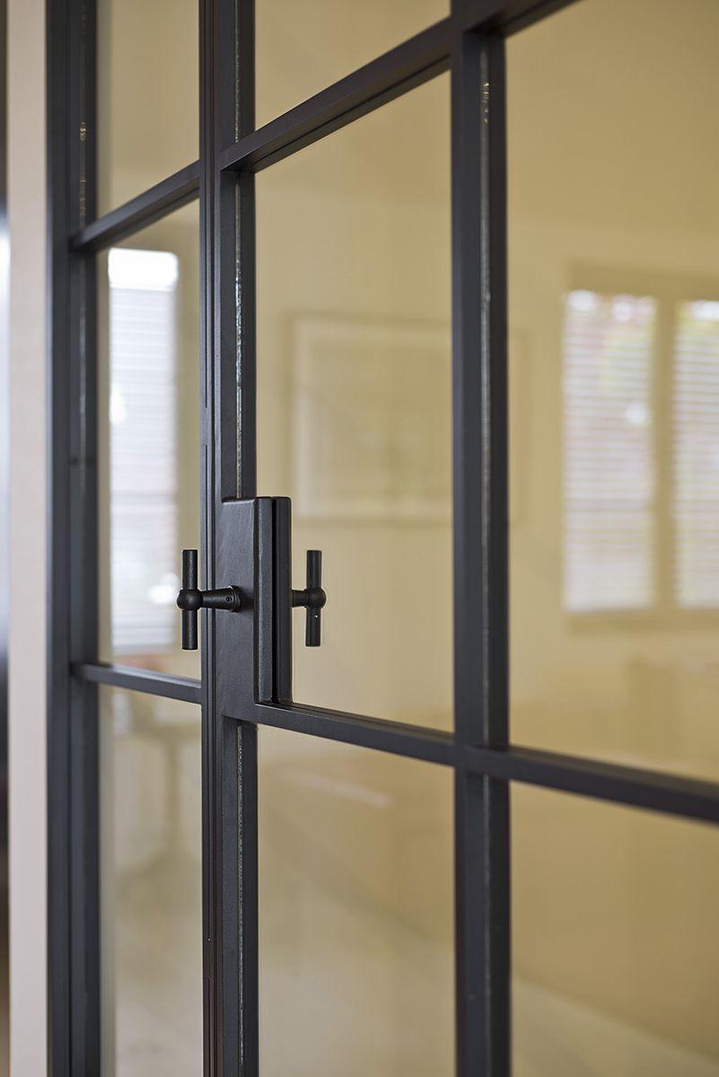 D'Hondt Interieur   Stalen deuren - Smeedijzeren deuren ...