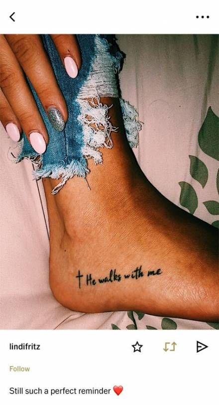 Photo of Best Tattoo Ideas Meaningful Christian 55 Ideas