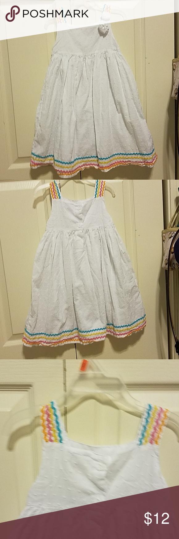 4t White Summer Dress Summer Dresses White Dress Summer Dresses [ 1740 x 580 Pixel ]