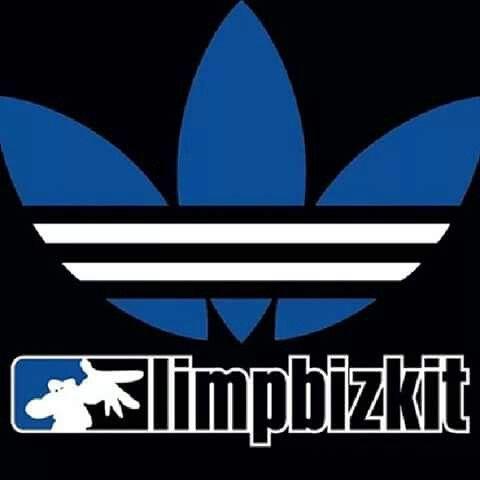 Adidas Limp Bizkit Adidas Pinterest Limp Bizkit Music And