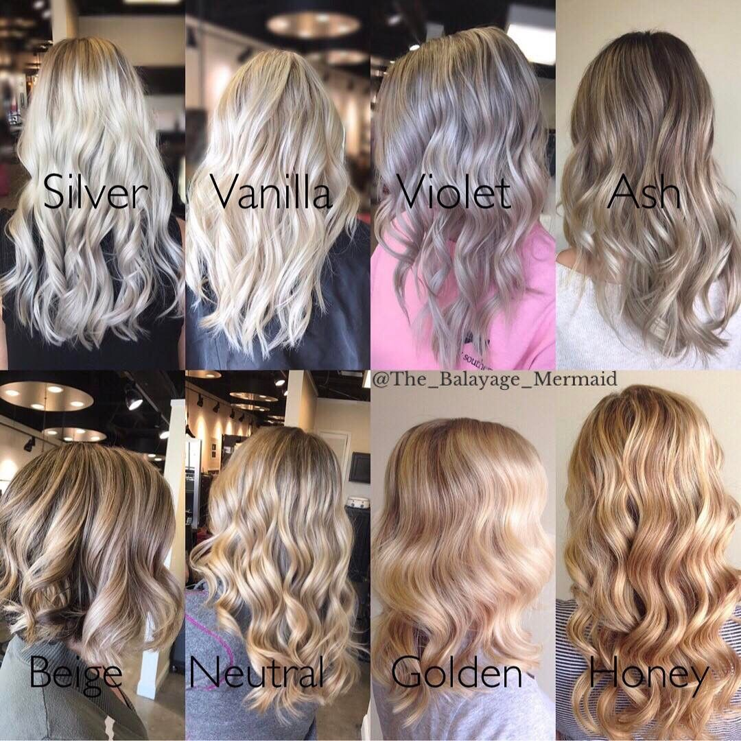 272 Likes 8 Comments Melanie Scheel The Balayage Mermaid On