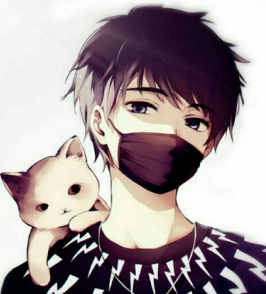 Expressionless Mute Reader Insert Anime Anime Neko Anime Drawings Boy