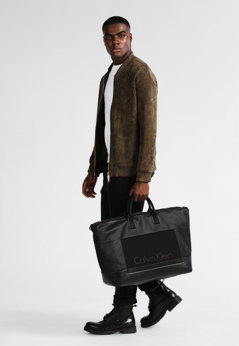 Este Consigue Tipo De Calvin Klein Viaje Bolsa AhoraHaz Clic fgY76yvb