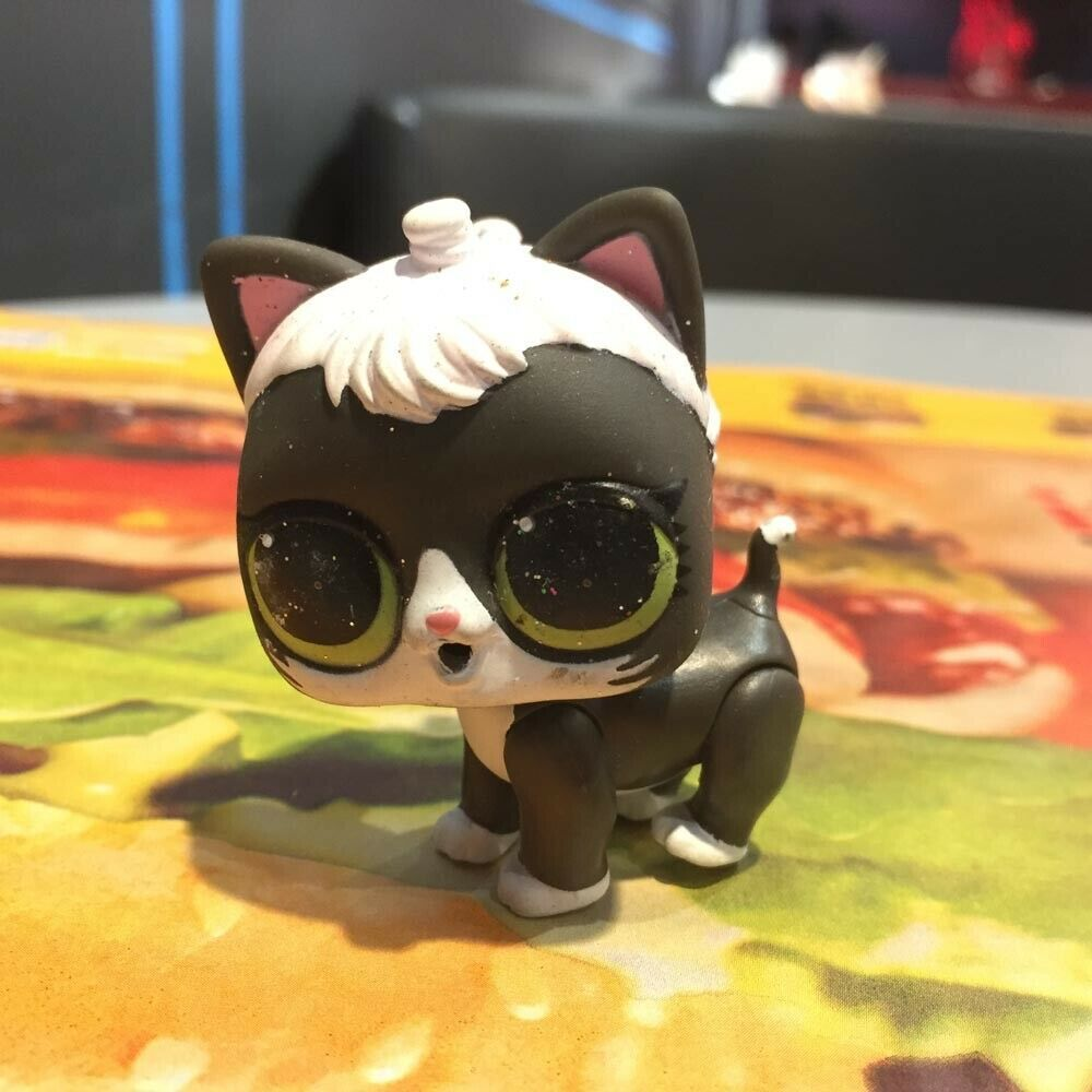 New LOL Surprise Pets Series 3 Fresh Feline