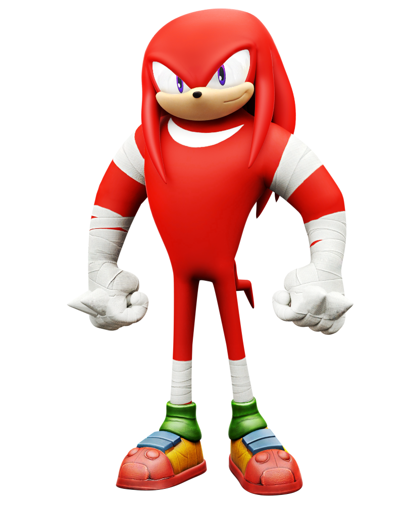 Sonic Art Assets Dvd Knuckles 2 Png 1553 1884 Sonic Adventure Sonic Art Sonic And Shadow