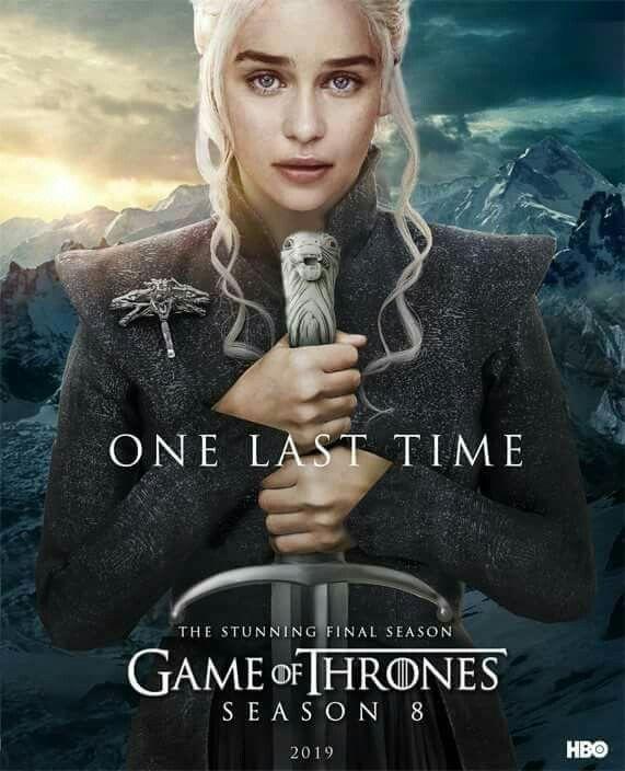 daenerys targaryen game of thrones got final season 8