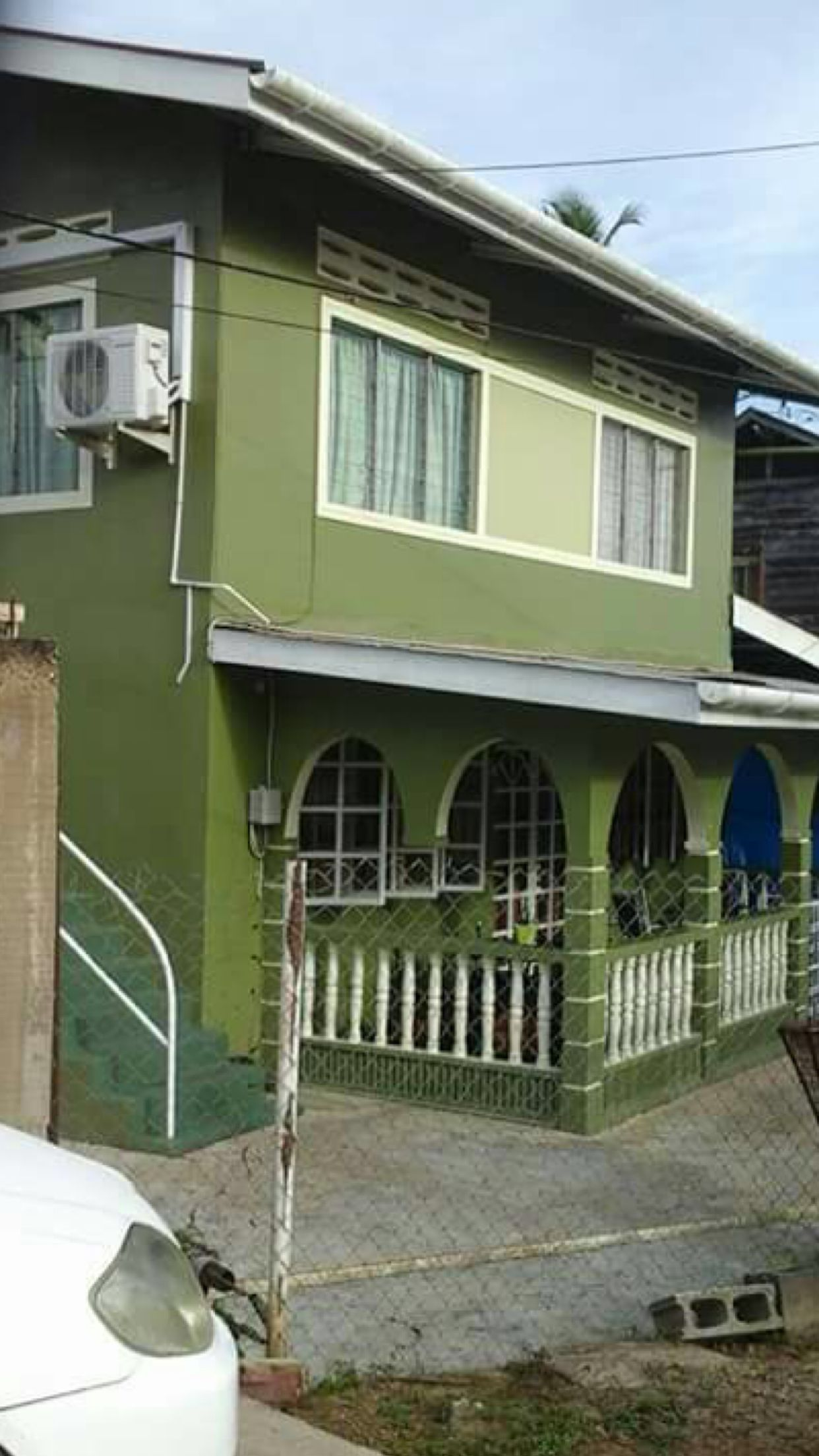 Income House For Sale Fyzabad 1 2 Million Outdoor Decor Land For Sale Outdoor Structures