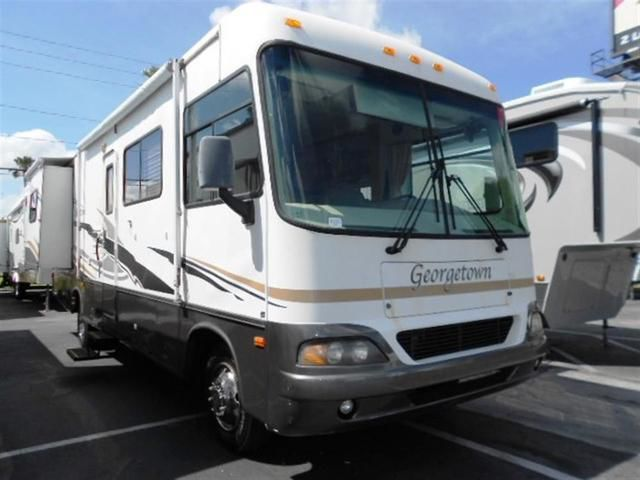 2004 Forest River Georgetown 308ds For Sale Kissimmee Fl Rvt Com Classifieds Camping World Rv Forest River