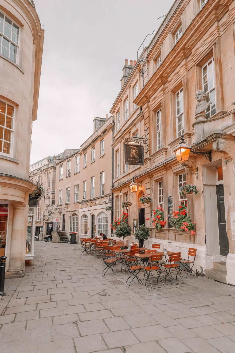 10 Very Best Things To Do In Bath, England