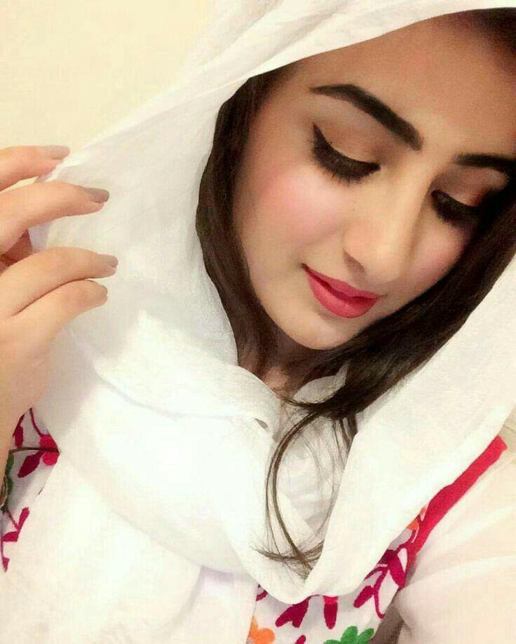 Dariya  Beautiful Girl Indian, Girl Hijab-9243