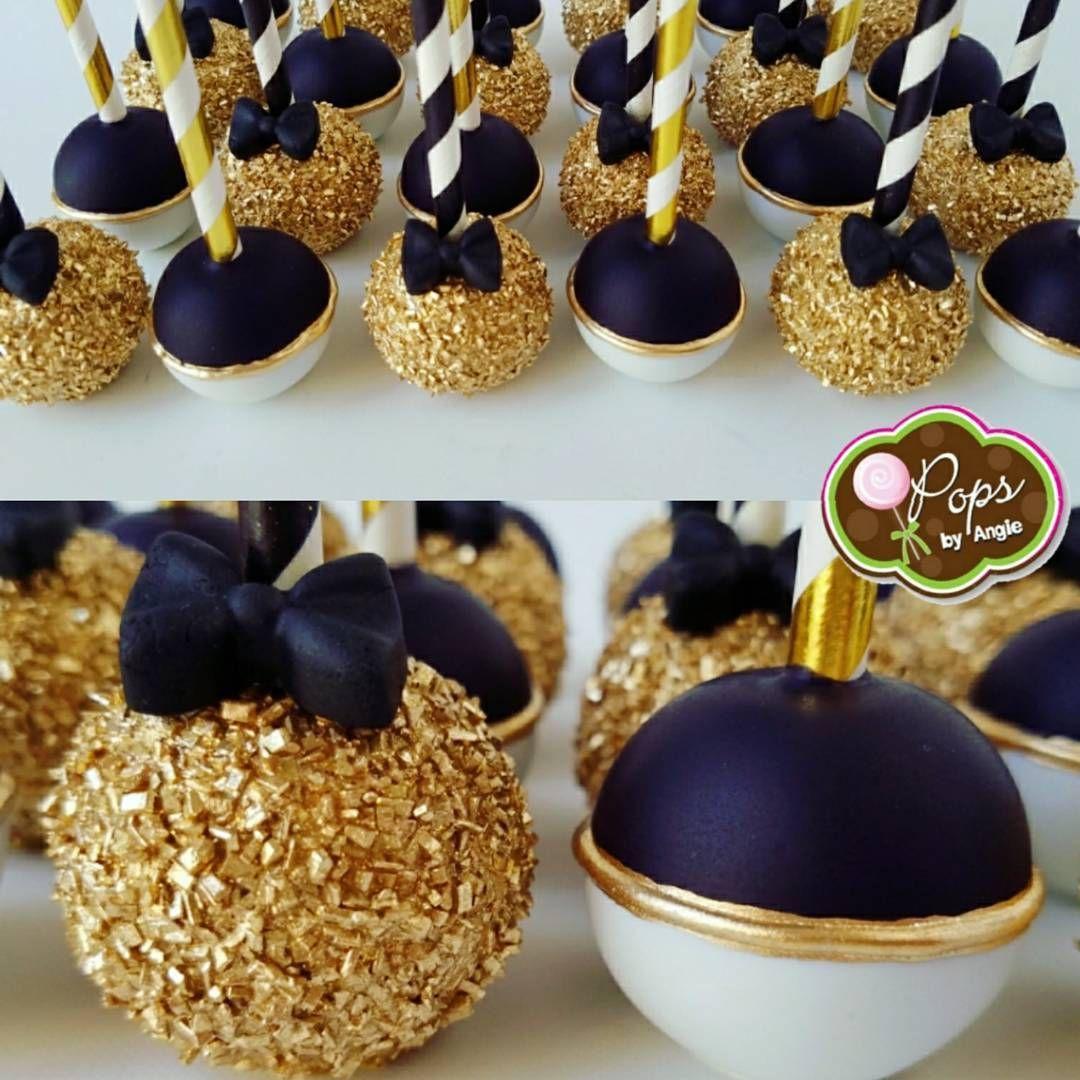 Bachelorette image by yvonne martinez cake pops wedding