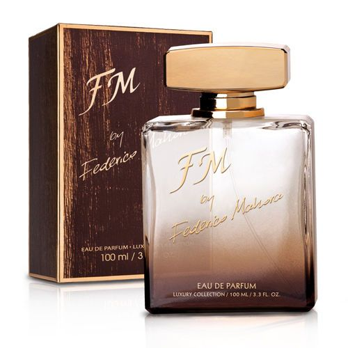 Fm No 199 Luxury Eau De Parfum For Him By Federico Mahora Fragrance