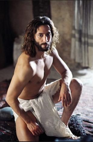 Henry Ian Cusick, The Visual Bible: The Gospel of John (2003
