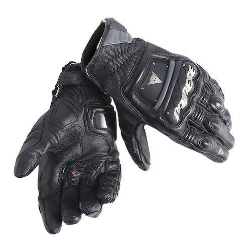 Gr/ö/ße L Schwarz Racer High Racer Handschuh