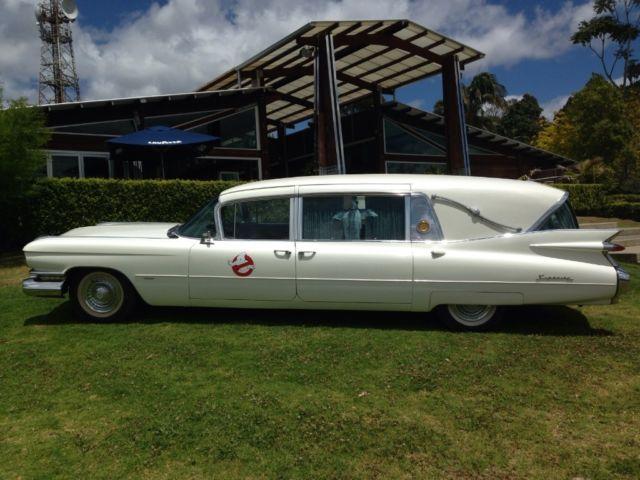 Cadillac 59 he superior For Sale Ormeau, QLD, Australia ...