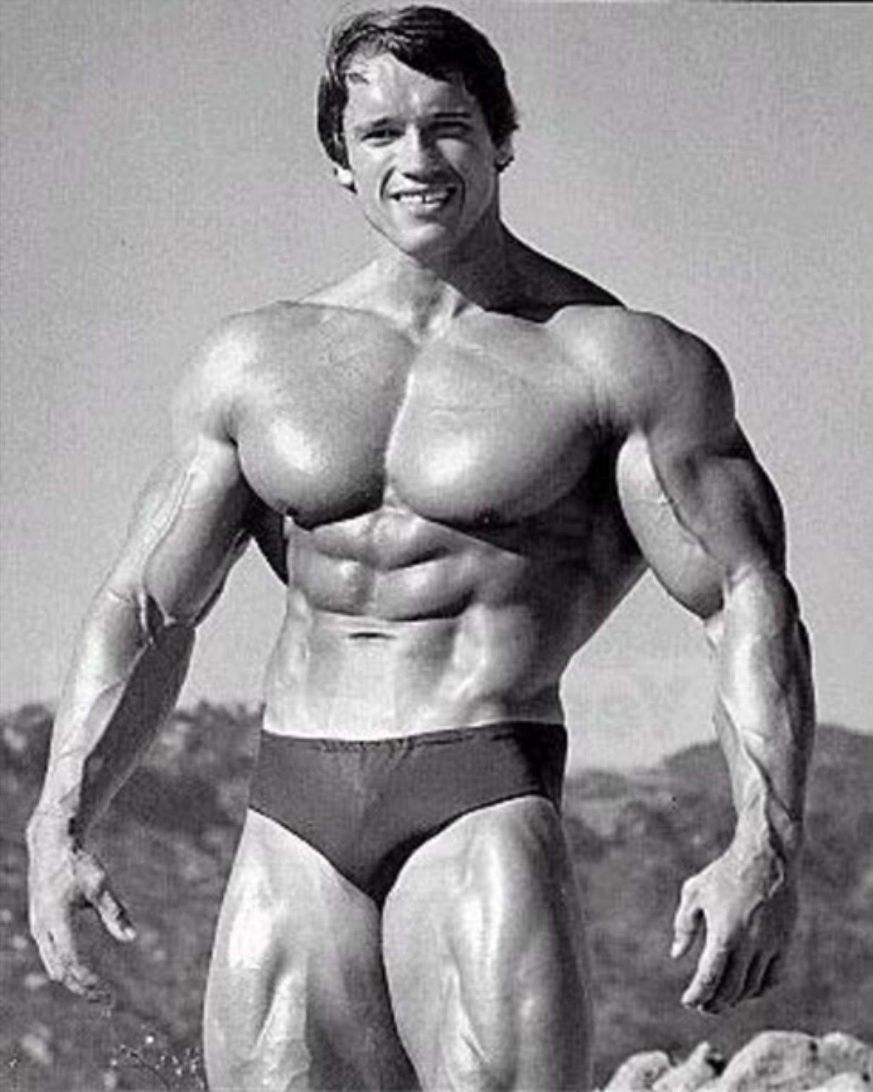 Arnold Schwarzenegger Abs Workout For Women Bodybuilding Arnold Schwarzenegger