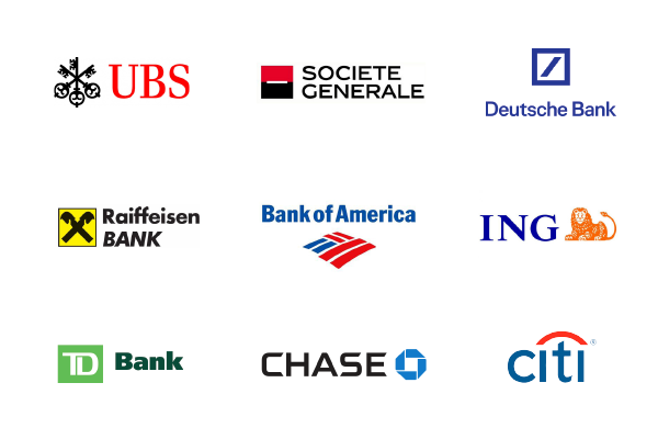 Top 10 Bank Logos Explained logodesign graphicdesign