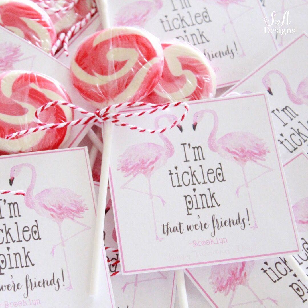 I M Tickled Pink