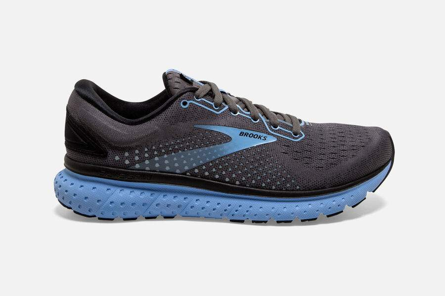 Glycerin 18 Women S Road Running Shoes Brooks Running Road Running Shoes Womens Running Shoes Running Shoes