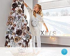 Weihnachten bei Heine. Geschenkideen, Accessoires, Deko.