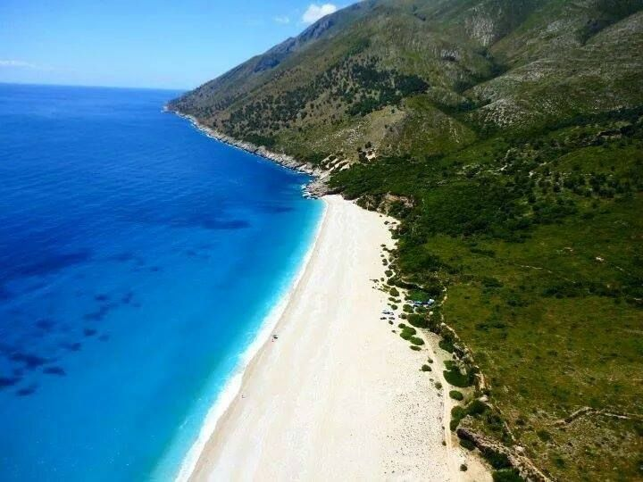 Bunec Sarande Albania Cool Places To Visit Albania Holidays