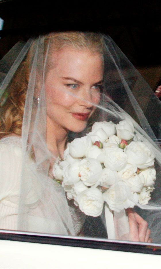 Celebrity Weddings The Biggest And The Best Wedding Cuteness