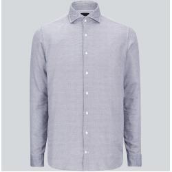 Photo of Sereno shirt, navy patterned Strellson