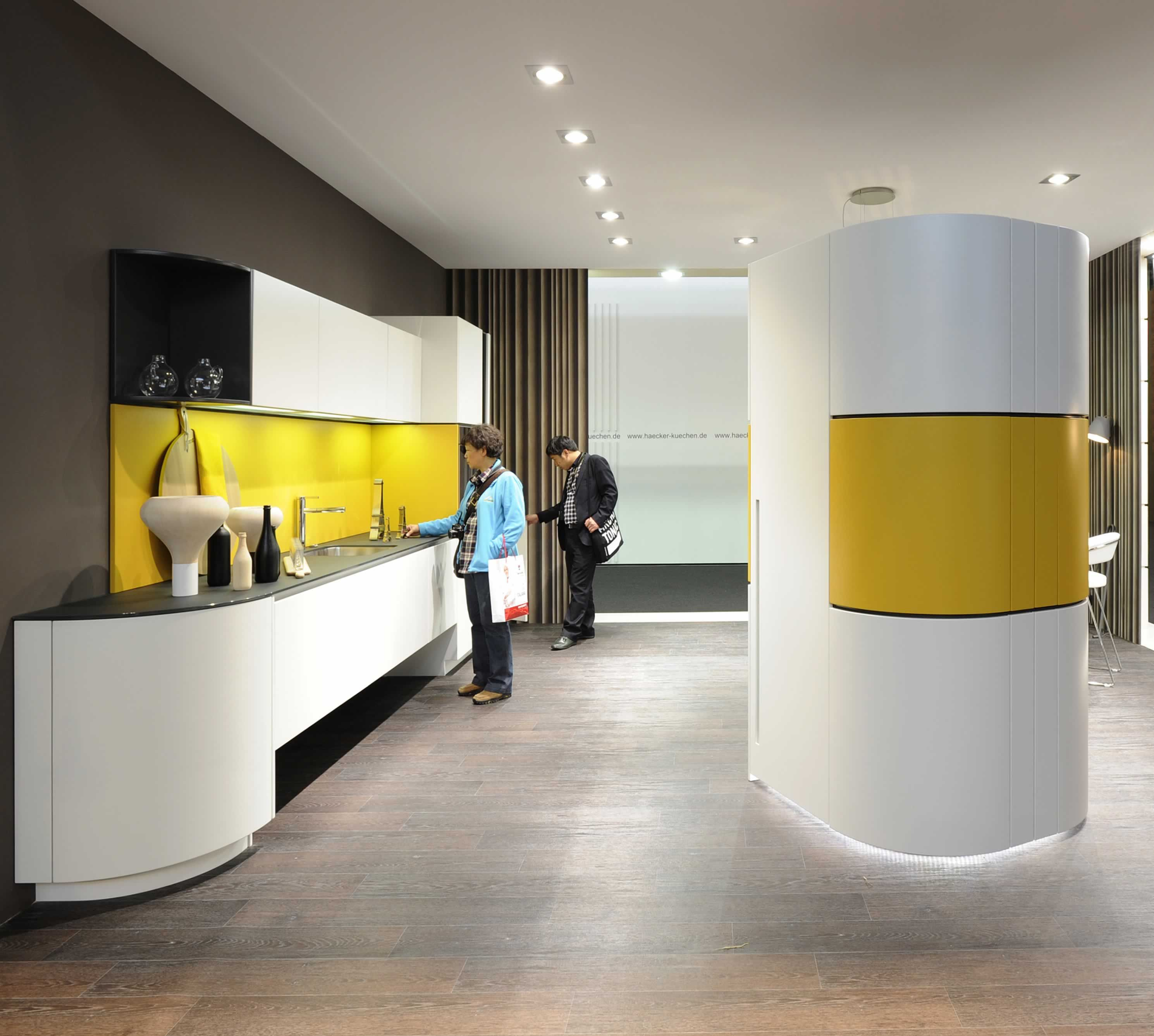 EuroCucina FTK Technology For the Kitchen Salone del
