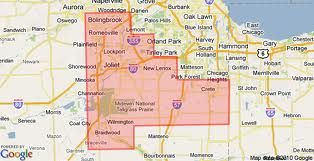 Will County Il Map Will County Il Chicagoland Pinterest