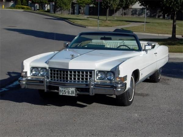 Pin On Cadillac Classics