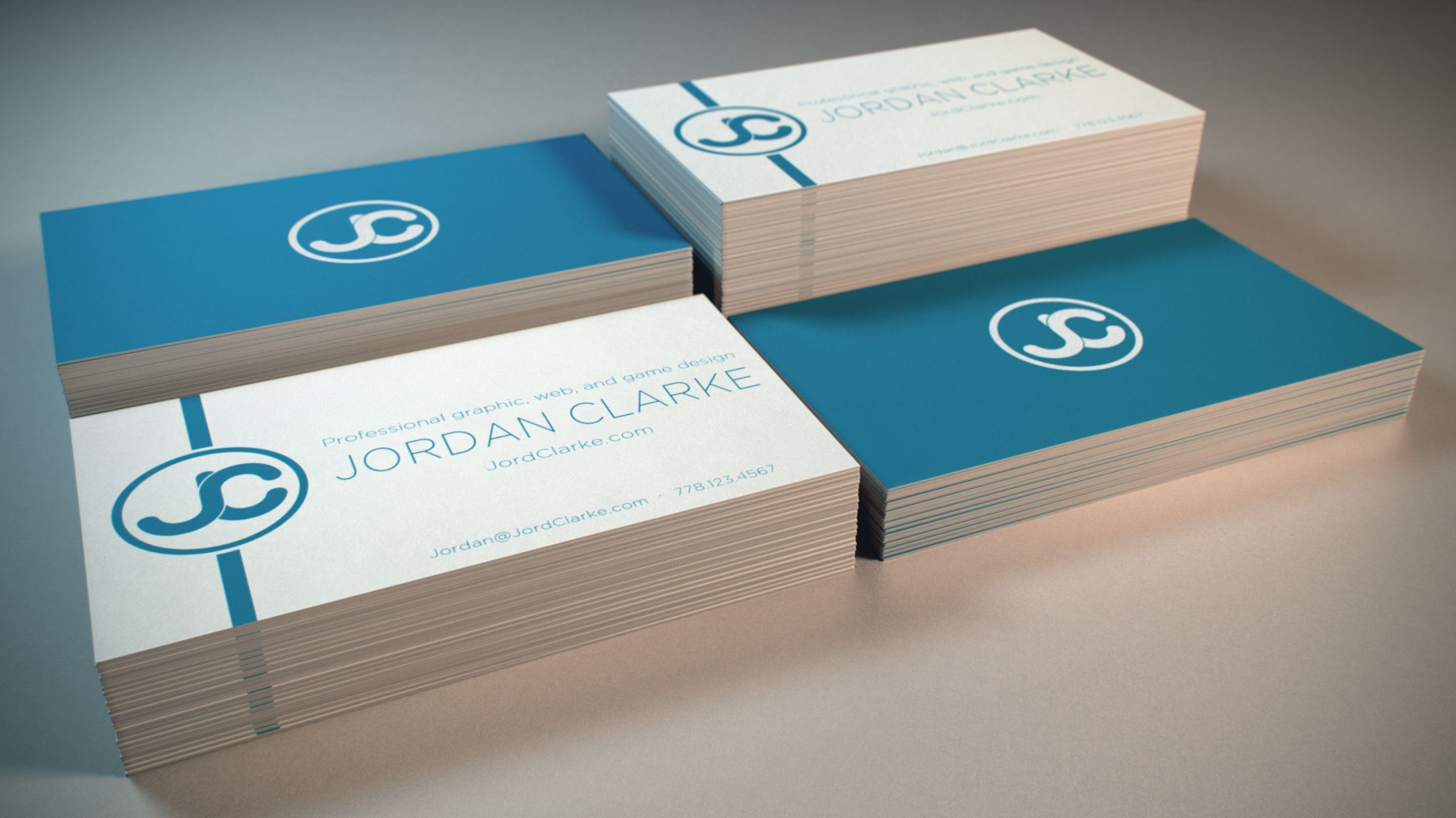 3D Business Cards Modern Free | Business Card | Pinterest