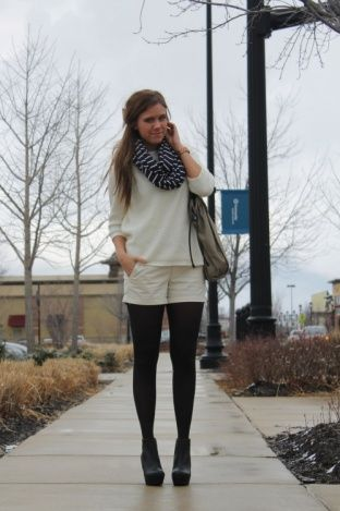 CollegeFashionista X American Eagle Outfitters: Day 23