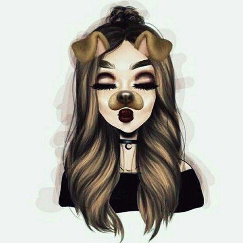 Snapchat, Art, And Draw Image  Things I Love-6572
