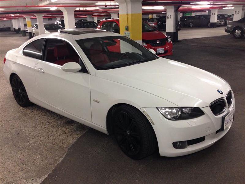 """Car 2007 BMW 3 Series MSPORT in ETOBICOKE, ON 15,000"