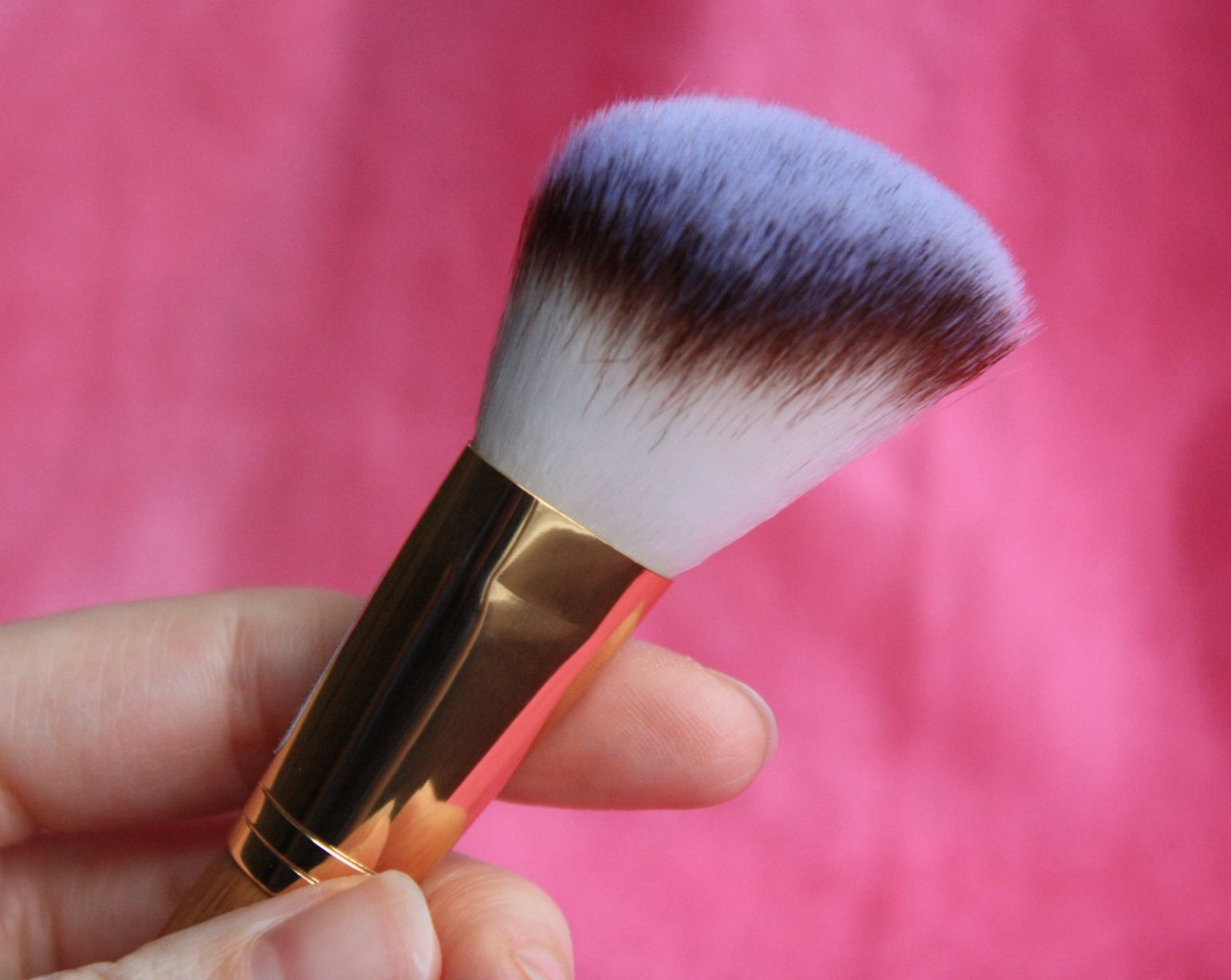 Angled Brow Brush & Spoolie by Benefit #16