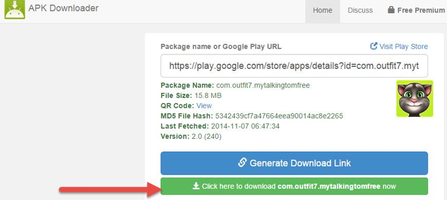 How to Download Android Apps on Desktop from Play Store