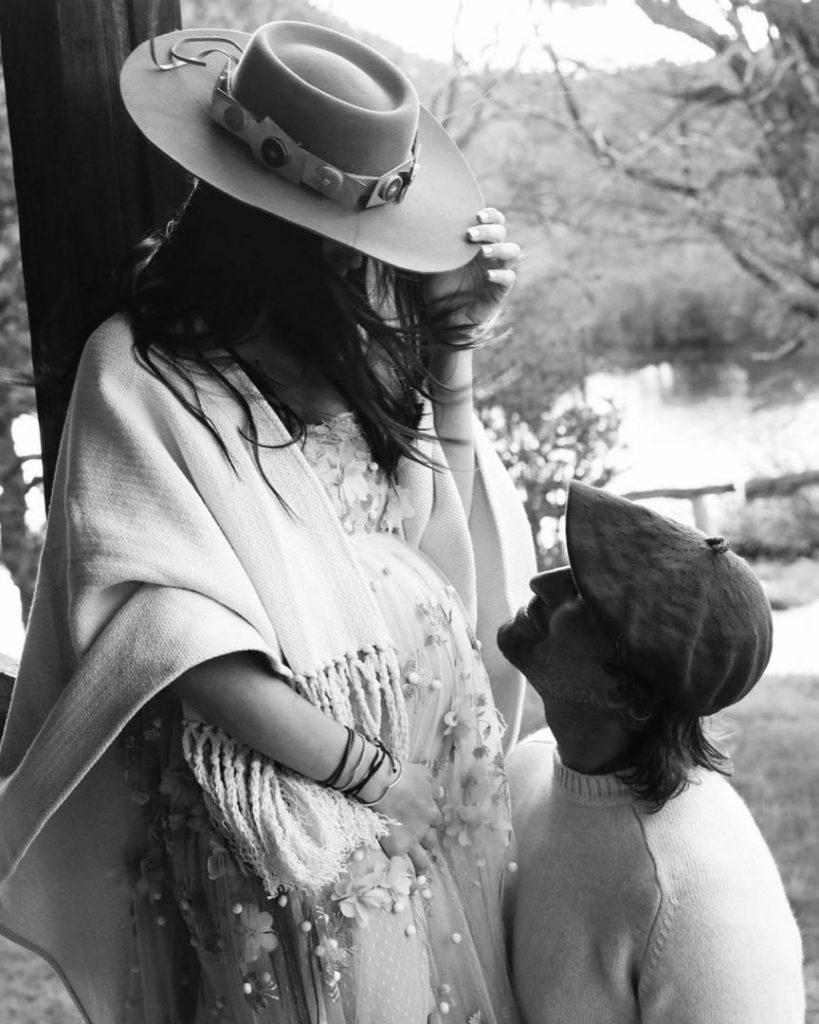 Zaira Nara Fue Mama Por Segunda Vez Sin Anestesia Para Ti Momentos Fotos Nara Ser Mama