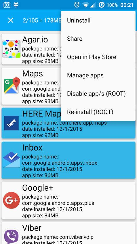 App Manager Apk Download v4.16 Donated Latest. androidapp