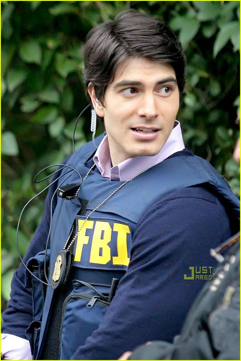 brandon routh wiki