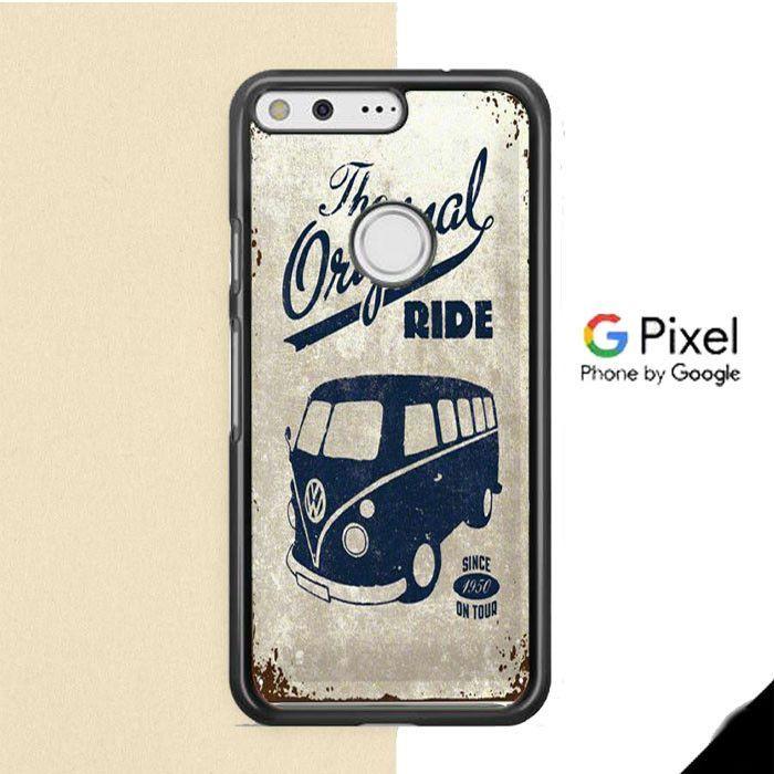 Ther Original Ride Google Pixel Case