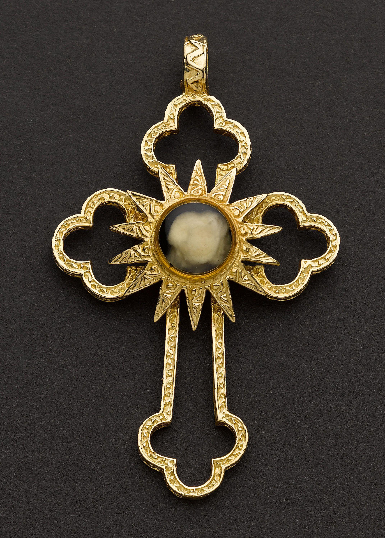 Pin On Cross Jewels