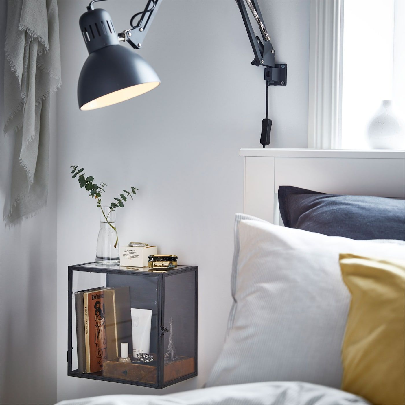 Best A Stylish Storage Friendly Bedroom That Has It All In 400 x 300