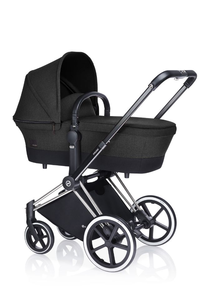 Why Cybex S Priam Is The Pram To Push The Grace Tales Cybex Stroller Cybex Baby Strollers